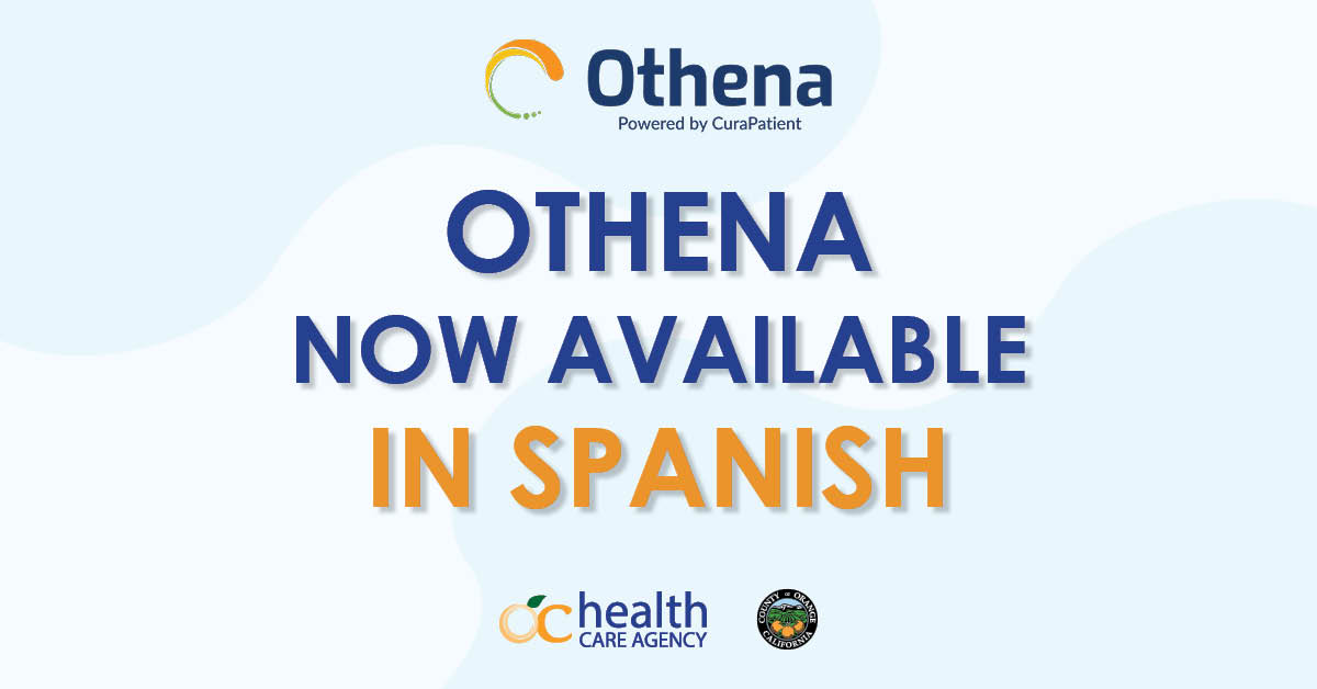 Othena Now Available in Spanish