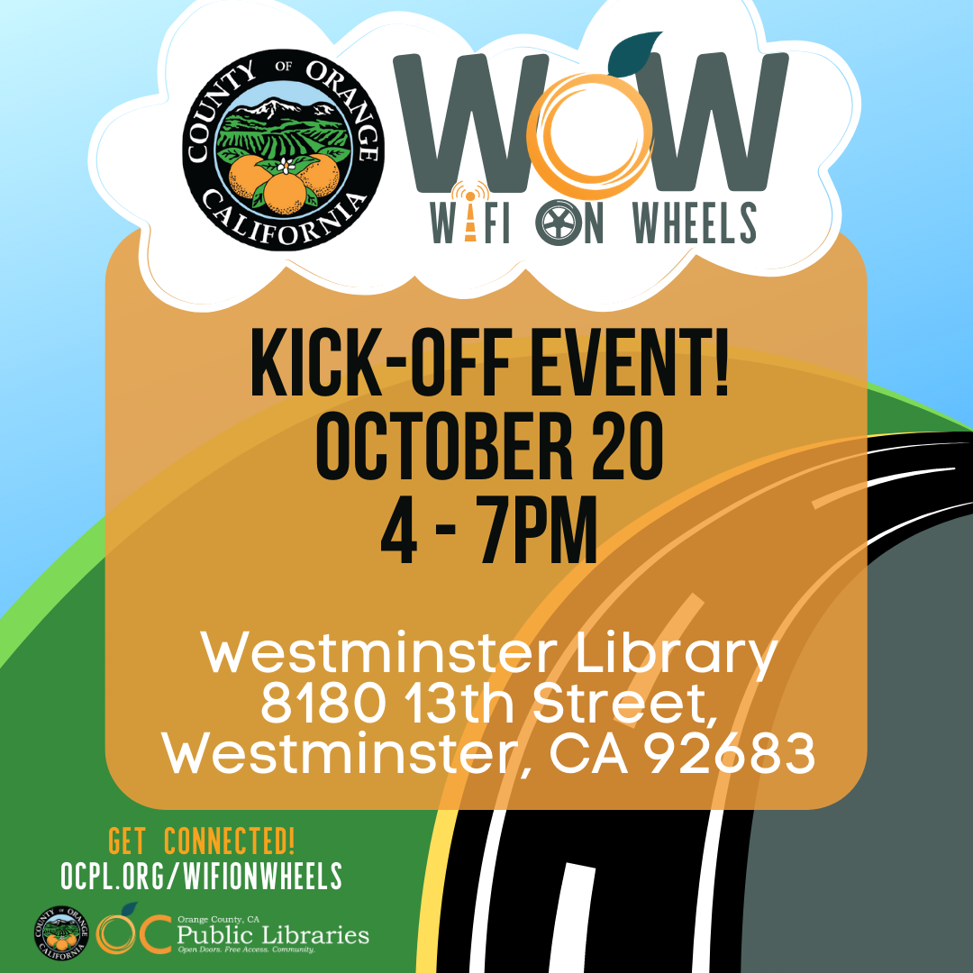 WiFi on Wheels Launch