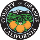 Orange County Logo